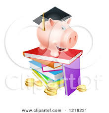 graduation piggy bank royalty free graduation illustrations by atstockillustration page 1