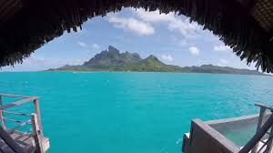 otemanu overwater bungalow 130 at the four seasons resort bora