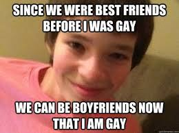 Gaay Meme - funny gay meme images and pictures