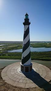 decorative lighthouses for in home use cape hatteras lawn lighthouse with working lights