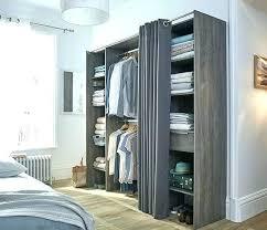 rideau placard chambre rideaux pour placard de chambre rideau placard chambre rideaux pour