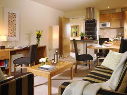 Two Bedrooms by Self Catering The Connacht Hotel Galway Two Bedroom Apartment