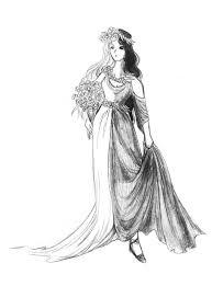 persephone greek goddess of spring crystal vaults