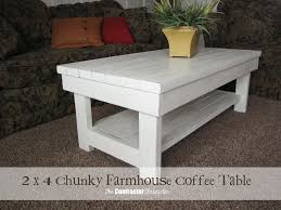coffee table ana white rustic x coffee table diy projects 24 plans