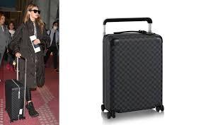 South Dakota Travel Shoe Bags images Celebrities 39 favorite luggage brands travel leisure jpg