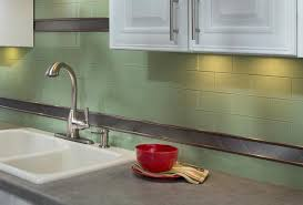 Delightful Metal Backsplash Tiles  Aspect Glass Tiles - Aspect backsplash tiles