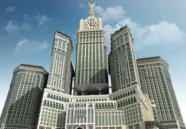 abraj al bait abraj al bait picture of makkah clock royal tower a fairmont