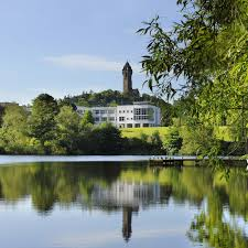 university of stirling university in scotland uk