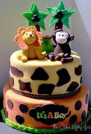 the 25 best safari baby shower cake ideas on pinterest safari