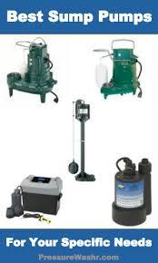 Pedestal Or Submersible Sump Pump Best Sump Pump Reviews U2013 Find Your Sump Pump Today