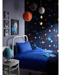 Space Room Decor Awesome Solar System Bedroom Ideas Decorating Design Ideas