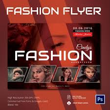 22 fashion flyer psd templates u0026 designs free u0026 premium templates
