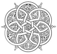 islamic art geometric designs sketch coloring page epin u2013 free