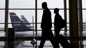 cheap thanksgiving travel air travel npr