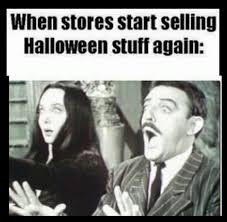 Horror Face Meme - ha except i want it displayed all year horror related things