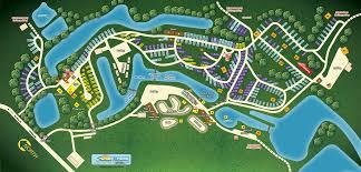 Local Map Diamond Lake Resort Local Map