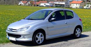 peugeot cabriolet 206 peugeot 206 wikiwand