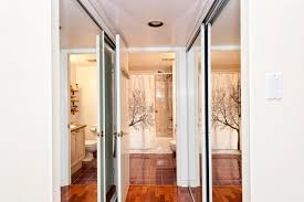 Closet Mirror Doors Home Depot Sliding Mirror Closet Doors Home Depot Home Design Ideas