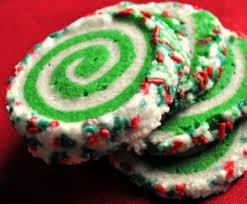 christmas slice and bake christmas cookies holiday helpings