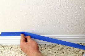 Interior Trim Paint How To Paint Interior Trim