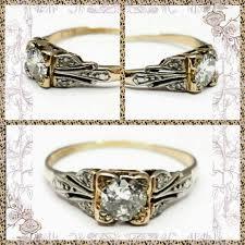 199 best vintage wedding u0026 engagement rings for sale images on