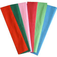 where to buy crepe paper color crepe paper free shipping 10colors mixed 10sheets lot for