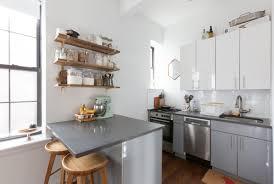 modern kitchens brooklyn house tour blogger u0027s brooklyn modern home with an industrial feeling