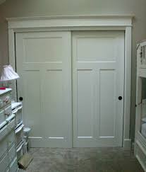 Swing Closet Doors Closet Doors For Closet Bedroom With