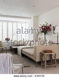 Zara Home Side Table Oatmeal Sofa From B U0026 B Italia In Sitting Room With Zara Home Side