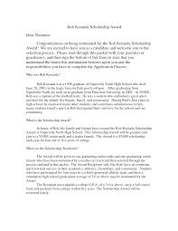 sample recommendation letter for nursing gallery letter