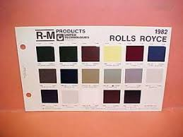 green car paint color chart on popscreen