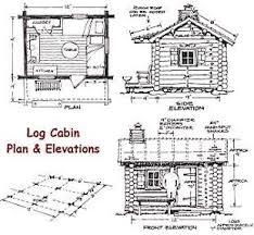 log cabin blue prints the best of log cabin blueprints new home plans design