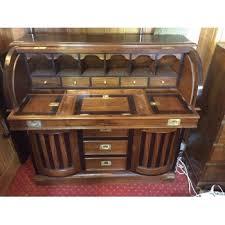 bureau secr騁aire meuble meuble marine secrétaire bureau teck et palissandre