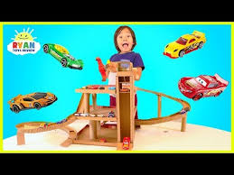 diy car garage toy cars rc