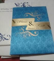 Shadi Cards Muslim Valavi Shadi Cards At Rs 32 Set Kalbadevi Mumbai Id