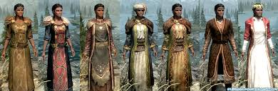wedding dress skyrim best skyrim clothes photos 2017 blue maize