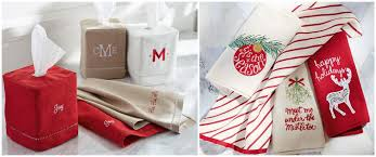 Pottery Barn Free Shipping Codes Pottery Barn Free Monogramming U0026 Free Shipping On Hundreds Of