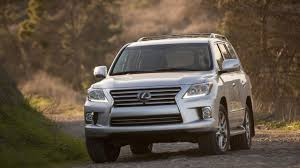 lexus uk lx lexus lx could get a diesel engine report