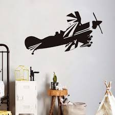 aviation home decor airplane room decor promotion shop for