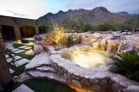 spas patio pools and spas