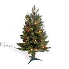 gki bethlehem lighting 2 foot green river spruce