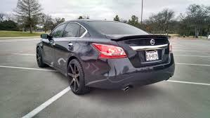 nissan altima black 2014 what did you do to your 5th gen today page 161 nissan forums