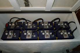 guide to choosing off grid batteries otherpower