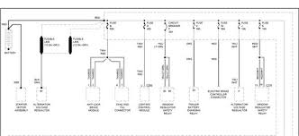 solved 1995 lincoln town car wiring diagram fixya