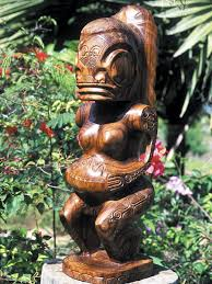 the polynesian tiki the tahiti traveler