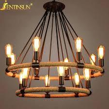 Pendant Lighting Vintage Hanging Edison Bulbs U2013 Senalka Com
