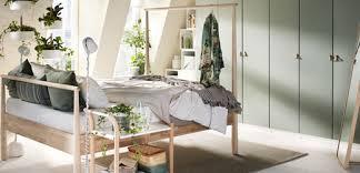 image des chambre chambres à coucher lits matelas plus ikea