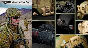 Tactical Helmet Light Princeton Tec Tactical Helmet Lights