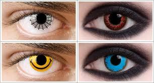 20 halloween contact lenses free shipping halloween