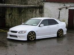 modified lexus is300 altezza google search altezza is300 pinterest google